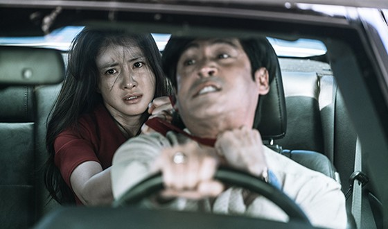 RALPH Breaks the Korean Box Office