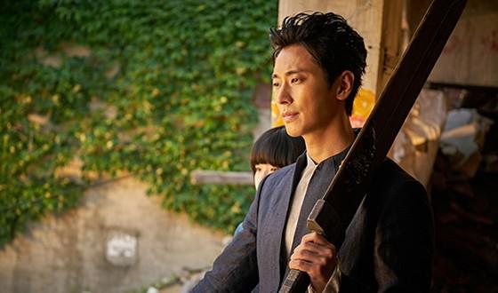 Lotte Cultureworks Tops Korean Distributors in 2018