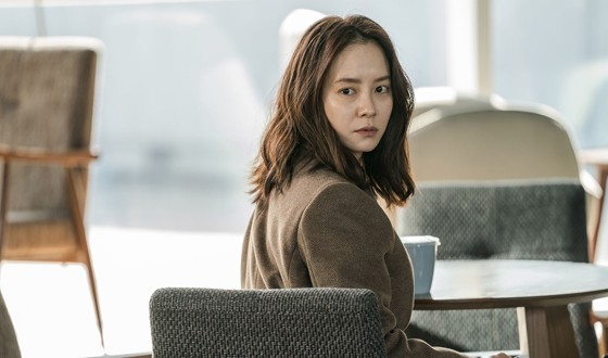 SONG Ji-hyo and GIM Mu-yeol Start Filming DAUGHTER
