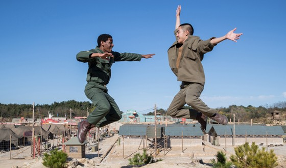 SWING KIDS and BEAUTIFUL DAYS to Bookend Florence Korean Film Festival