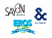 India's Eros and Korea's Say On Media Team/B&C Group Up for Period Drama