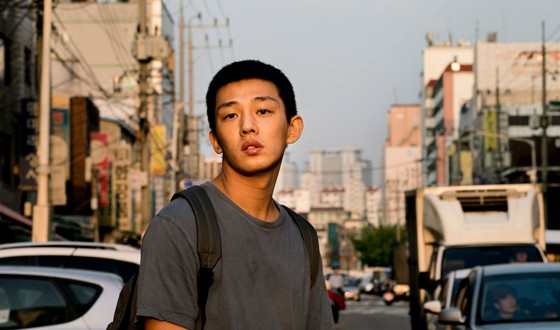 LEE Chang-dong Wins Best Director Prize at Asian Film Awards