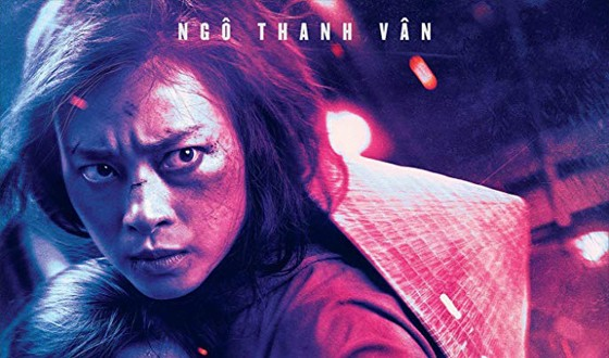 Lotte Conquers Vietnamese Box Office with HAI PHUONG