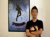 Seung-hoo IHM, Senior 3D Animator at Sony Pictures Imageworks