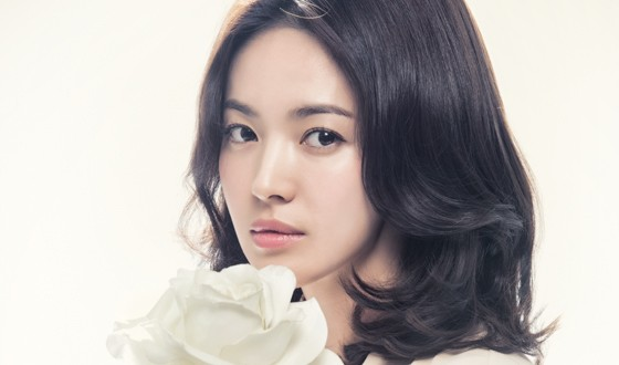 SONG Hye-kyo Signs with WONG Kar-wai's Jet Tone Films
