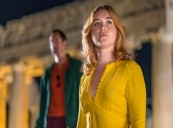 THE LITTLE DRUMMER GIRL Wins Best Cinematography at BAFTA TV Craft Awards