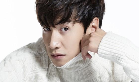 LEE Kwang-soo Considers Disaster Drama WATERHOLE