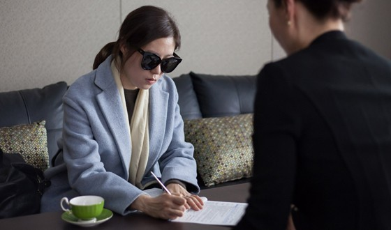 MOON So-ri and JANG Joon-hwan to Visit Korean Film Festival DC