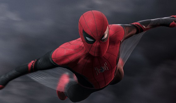 SPIDER-MAN Swings In With Huge Opening