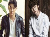 CHOI Woo-shik and GONG Myung Cuddle Up to PUPPY