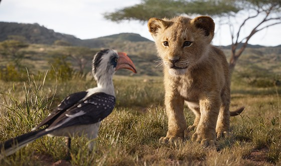 THE LION KING Roars at the Korean Box Office