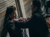 THE GANGSTER, THE COP, THE DEVIL Get Ready to Brawl at NIFFF