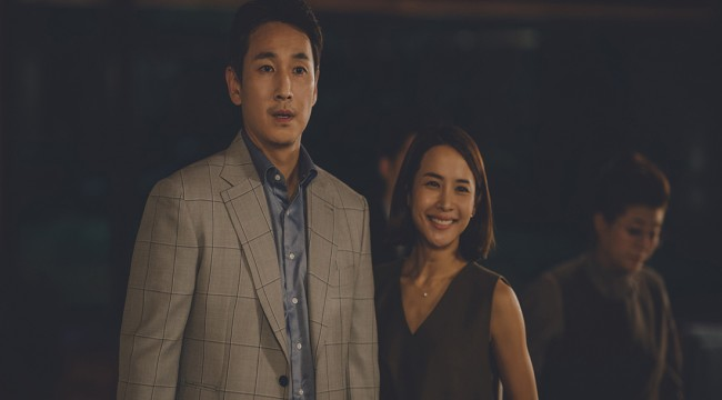 PARASITE Becomes Top Selling Korean Film of All Time in Vietnam