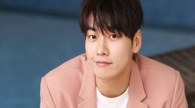KIM Young-kwang Accepts MISSION POSSIBLE