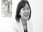 KWAK Sin-ae, CEO of PARASITE Production Company Barunson E&A