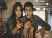 PARASITE Selected as South Korea's Entry to Academy Awards