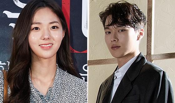 CHAE Soo-bin and JANG Ki-yong to Taste SWEET AND SOUR