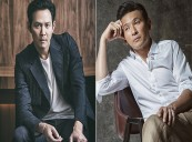 HWANG Jung-min and LEE Jung-jae to DELIVER US FROM EVIL