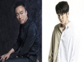 LEE Sung-min and NAM Joo-hyuk Set to REMEMBER