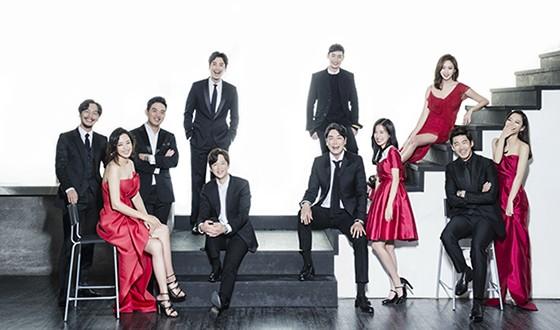 Saram Entertainment Partners with AIG
