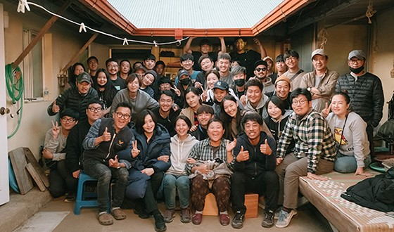 KIM Hye-soo Wraps New Thriller THE DAY I DIED