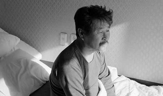 HOTEL BY THE RIVER Tops Busan Film Critics Awards