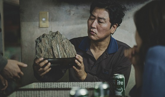 PARASITE Takes Best Feature Film at 13th Asian Pacific Screen Awards