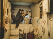 PARASITE Becomes First Korean Film to Be Nominated at Golden Globes