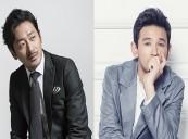 HA Jung-woo and HWANG Jung-min Considering Netflix Project SURINAME