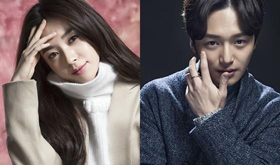 HAN Hyo-joo and BYUN Yo-han Cast in Japanese Film