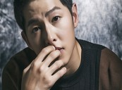 SONG Joong-ki Mulling Role in 80s Music Biopic YOUR AND MY SEASON Alongside JIN Seon-kyu