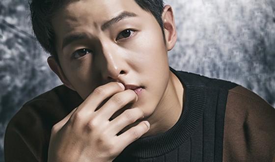 SONG Joong-ki Mulling Role in 80s Music Biopic YOUR AND MY SEASON Alongside JIN Seon-kyu