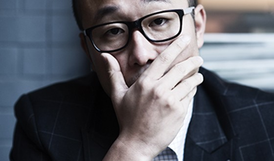JUNG Byung-gil Signs with Hollywood agent