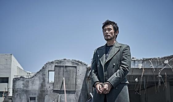 ASHFALL to Open 22th Far East Film Festival