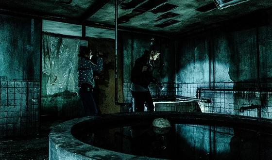 GONJIAM: Haunted Asylum Scares Up Hollywood Remake