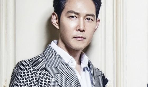 LEE Jung-jae Goes on the HUNT for Directorial Debut