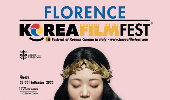 18th Florence Korea Film Fest to Spotlight CHO Jin-woong