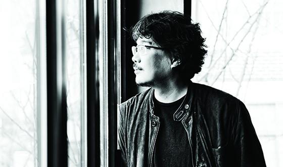 BONG Joon-ho to Produce American SEA FOG