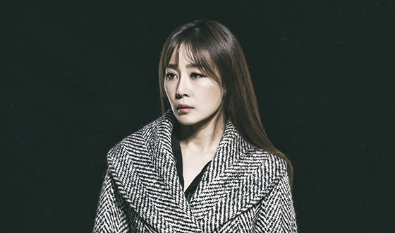 MOON Jung-hee Joins THE GAME