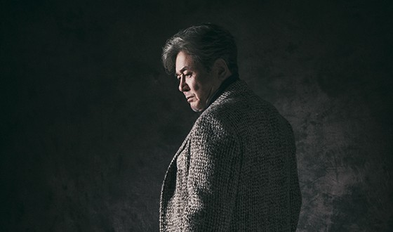 CHOI Min-shik Takes a Bet on CASINO Series for THE OUTLAWS Director