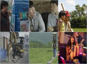 Highlights of 25th Busan International Film Festival