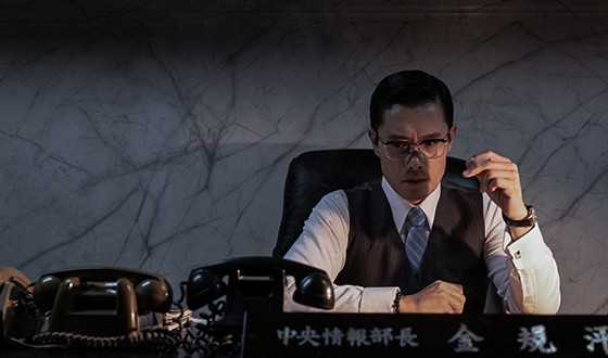 THE MAN STANDING NEXT Leads Blue Dragon Film Awards with 11 Nominations