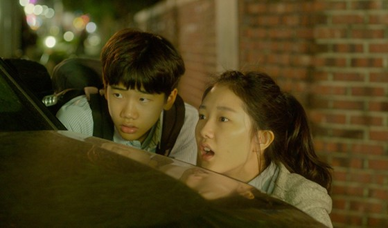 Hong Kong Arts Centre to Stage Korean Women Independent Film Series