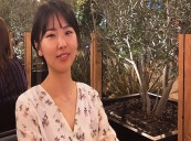 NHO Young-ran, the animation director of the Netflix short that took over social media