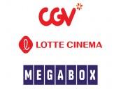 Lotte Cinema Announces Ticket Price Hikes, following CGV and Megabox