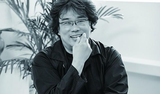 BONG Joon-ho Selected as Jury President for Venice International Film Festival