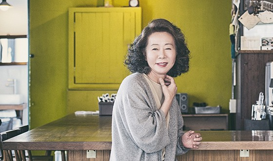 YOUN Yuh-jung Claims Best Supporting Actress Wins from San Francisco, St. Louis Critics