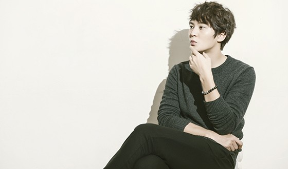 JOO Won to Headline JUNG Byung-gil's CARTER for Netflix