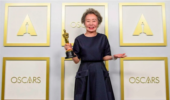 Oscar Winner YOUN Yuh-jung Continues to Lay New Roots
