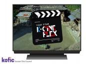 1 Korean Film per Day, KOFIC Broadcasts 'K-CINEFLEX' for the Global Viewers